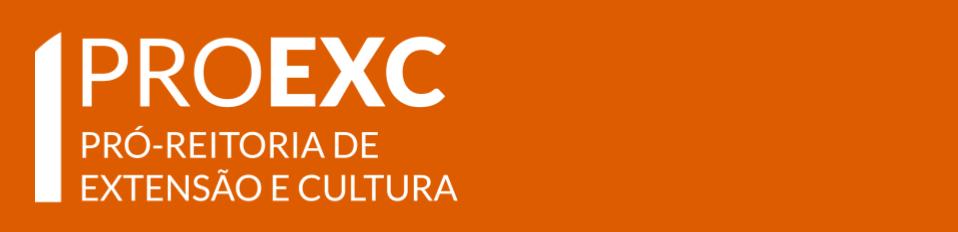 PROEXC - Pró-Reitoria de Extensão e Cultura FURG